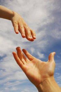 Tangan di atas akan selalu lebih baik daripada tangan di bawah