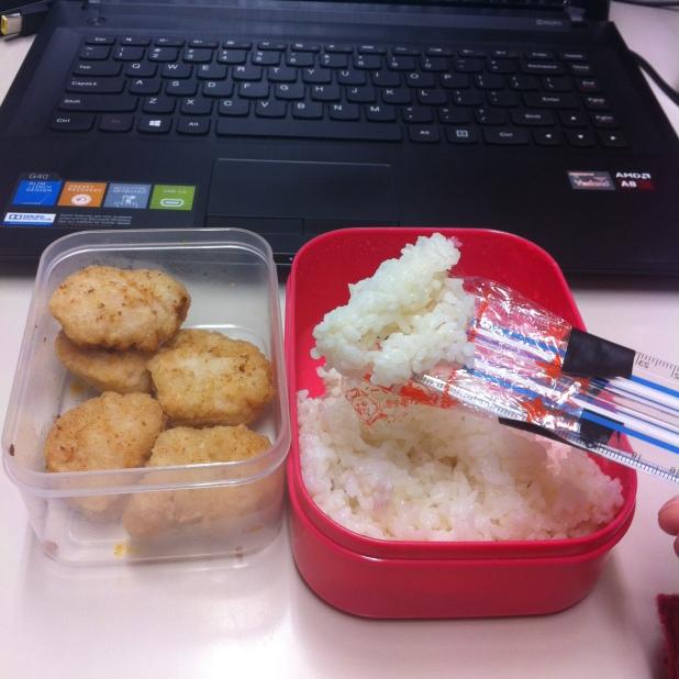 Selamat makan!!